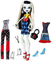Кукла Монстер Хай Фрэнки Штейн Я люблю моду Monster High Frankie Stein