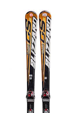 Лыжи Blizzard GS race magnesium 167cm R16