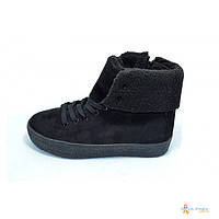 Ботинки Женские Prima Darte 195 Black