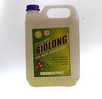 «Биолонг», 100% концентрат для разведения рабочего раствора, 5000 мл