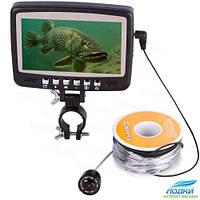 Подводная видеокамера для рыбалки Fisher 7HB