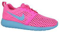 Кроссовки женские Nike Roshe One Flight Weight (GS) 705486 602