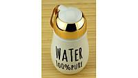 Термобутылка с сюрпризом Water 100% Pure