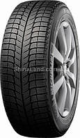 Зимние шины Michelin X-ICE XI3 215/45 R17 91H