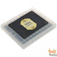 Картриджи для электронных сигарет типа Black Slim 20 шт в упаковке