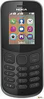 Nokia Телефон Nokia 130 NEW 2SIM Black 1.8 ' ' SD BT 1020mAh Моноблок