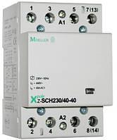 Контактор модульный Eaton (Moeller) Z-SCH 230/40-40 (248852)