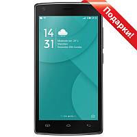 "➤Смартфон 5"" DOOGEE X5 MAX Pro, 2GB+16GB Black 4 ядра Камера 5Мп Батарея 4000 mAh Android 6"