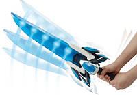 Интерактивный Турбо-Меч Макс Стил со звуком и светом, Max Steel Interactive Steel with Turbo Sword турбомеч