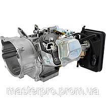 Двигатель бензиновый Кентавр ДВЗ-210Бег, фото 3
