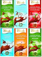 Шоколад Etiuda молочный 100г в ассортименте