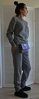 Спортивный костюм вязаный, фото 1