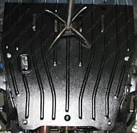 Защита двигателя Honda Pilot (с 2011--) Полигон-Авто