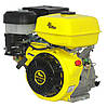 Двигатель бензиновый Кентавр ДВЗ-390БШЛ (Вал шлицы 25 мм)