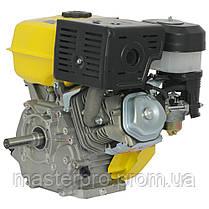 Двигатель бензиновый Кентавр ДВЗ-420Б, фото 3
