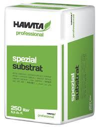 Субстрат для пуансетії HAWITA Gruppe (Німеччина)