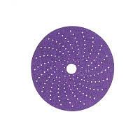 Мультиотвірні абразивні диски 150 мм с мінералом Cubitron II