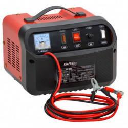 Автомобильное зарядное устройство 12 24V 40A 300Ah KD1909, фото 2