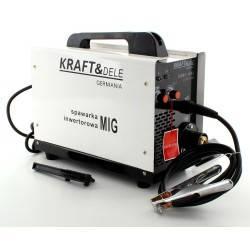 Инверторный сварочный аппарат MIG Welder / MAG 200A KD823, фото 2