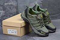 Кроссовки Columbia , тёмно зелёные