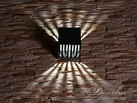 Архитектурная LED подсветка,настенный светильник  DFB-1812G (серый)