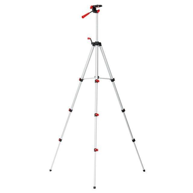 Штатив 1.3 м для лазерного уровня MT-3051, MT-3052 INTERTOOL MT-3053