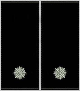 "Погоны ""Младший лейтенант"" муфта, фото 2"