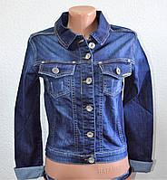 Куртка джинсовая женская ESQUA 2002/1708