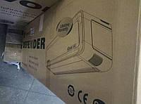 Воздушная завеса с водяным нагревом DEFENDER 100 WH, L-1м. VOLCANO
