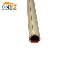 Полипропиленовая труба композитная 32х4.9мм  Fado