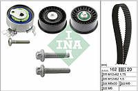 INA 530 0441 10 = K025499XS Ремень ГРМ с роликами, комплект