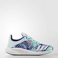 Детские кроссовки для бега Adidas FortaRun Wide(Артикул:CP9614)