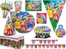 Декор для праздника, баннера, гирлянды, шарики для вечеринок