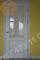 Межкомнатные двери класика