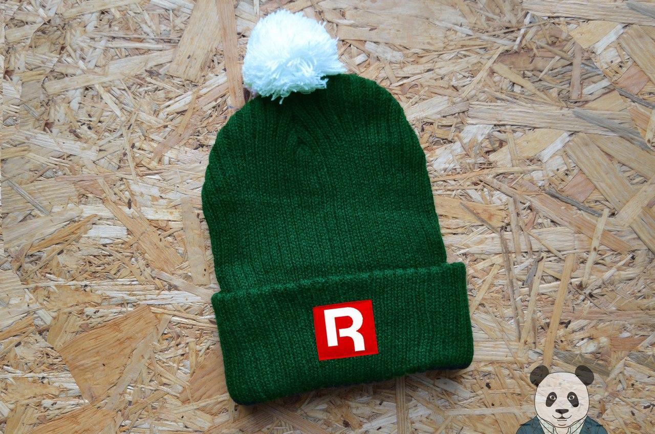 Reebok уникальная зимняя шапка с бубоном, нашивка логотип реплика