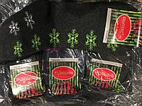 Носки женские махровые(зимние)снежинка для оптовой торговли