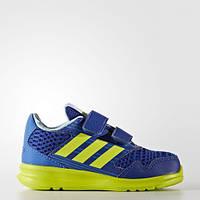 Детские кроссовки для бега  Adidas AltaRun(Артикул:CQ2458), фото 1