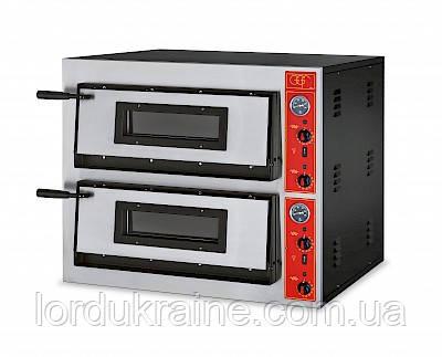 Печь для пиццы GGF E 44-A
