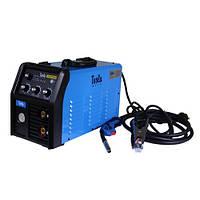 Сварочный аппарат полуавтомат TESLA MIG/MAG/TIG/MMA 302 (7 кВт)
