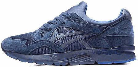 Мужские кроссовки Asics Gel Lyte 5 Night Shade Pack купить в ... b00312029f660
