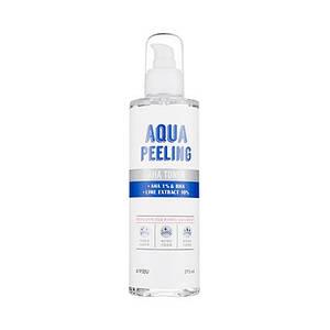 Пилинг-тонер с AHA-кислотами A'PIEU Aqua Peeling Aha Toner (275 мл)
