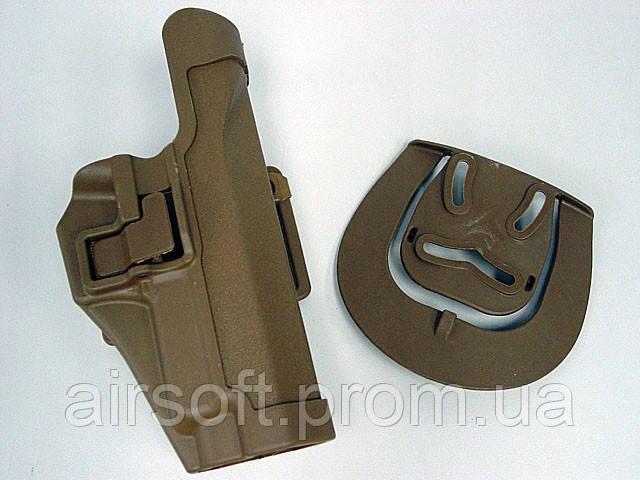 Тактическая кобура в стиле BLACKHAWK P220/222/226/228 DE