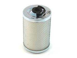 Фильтр топливный SCT SL 601