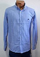 Рубашка мужская Gaft 90523