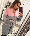 Женский стильный вязаный кардиган LALO (разные цвета), фото 8
