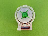 Насос/помпа COPRECI 30W / 220V / крепление на 8 защелок (контакты сзади) для стиральной машины     Италия, фото 1