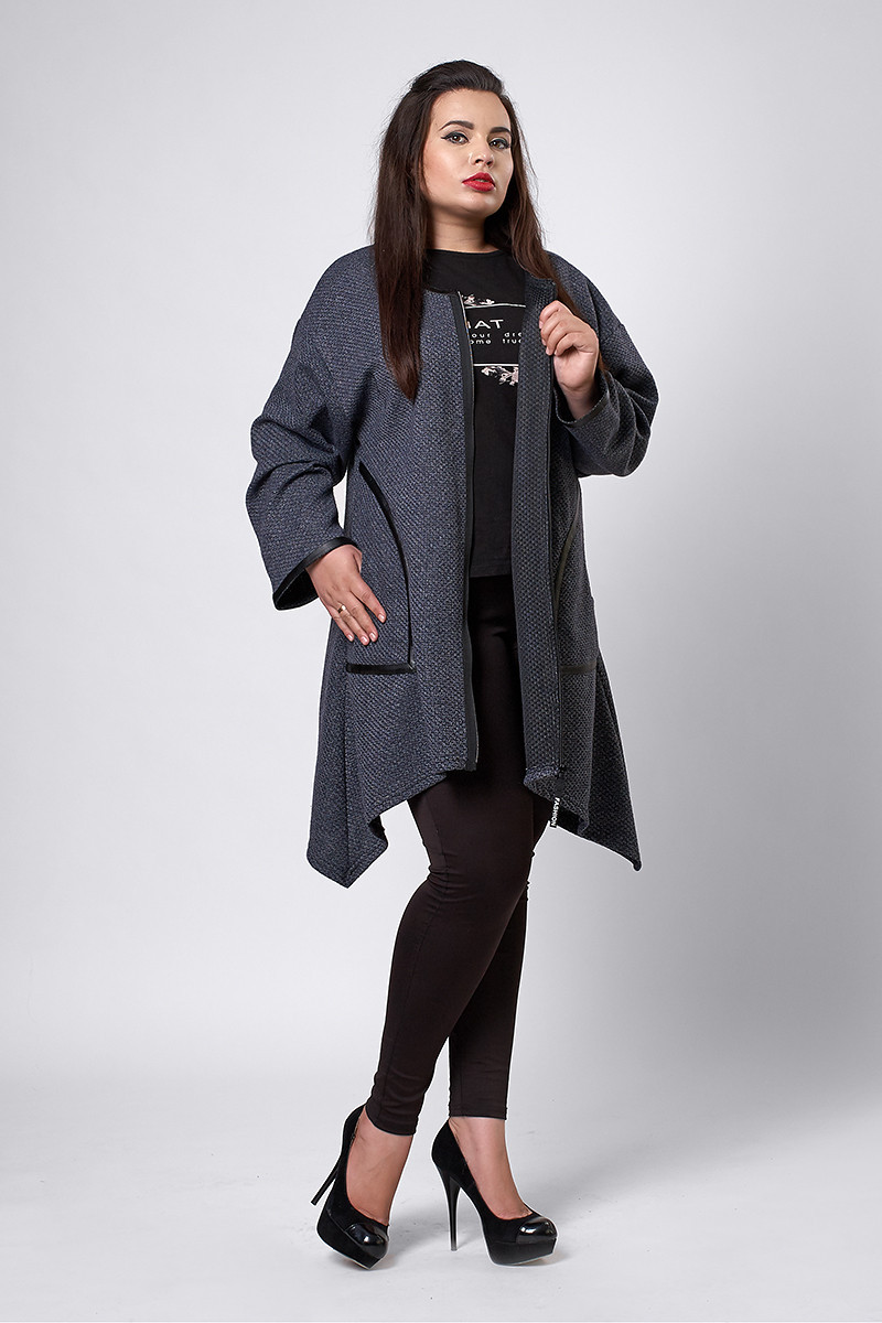 39e6e2c06a06 Кардиган женский больших размеров: продажа, цена в Хмельницком. свитеры и  ...
