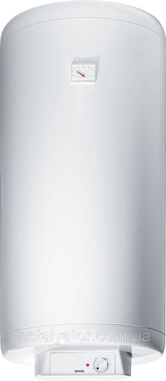 Бойлер 150л. Gorenje GBF150T/V9 (водонагреватель)