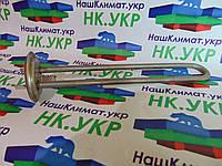Тэн для бойлера 700W, фланец 64 мм. 34013330000 (нержавейка) №2