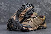 Мужские ботинки Columbia Кожа. Коричневые